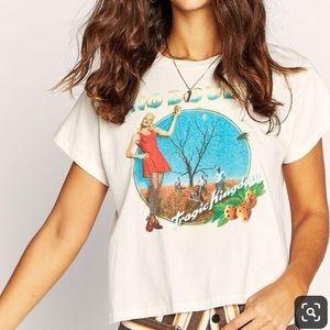 Daydreamer No Doubt Tragic Kingdom tee shirt